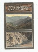 Cp , NOUVELLE ZELANDE , NEW ZELAND , MACRILAND , Multi Vues , écrite , N° 137657 - Nouvelle-Zélande