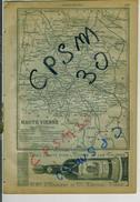 ANNUAIRE - 87 - Département Haute Vienne - Année 1891 - édition Didot-Bottin - Annuaires Téléphoniques