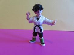 033 - Figurine Dragon Ball - BS/S 1989 - Videl - Dragon Ball