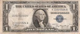 USA   1 Dollar   1935A   P. 416a - Silver Certificates (1928-1957)