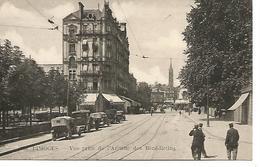 87    Limoges   Avenue Des Bénédictins - Limoges