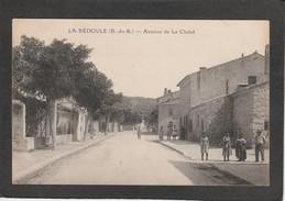 13 LA BEDOULE -  Avenue De La Ciotat - Andere Gemeenten