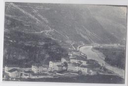 VAL D'ASTICO - Barcarola - Field Post Office 1918 - Vicenza