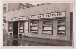 KOELN - KÖLN - COLOGNE Briefmarken Piske Stamp Shop Magasin Boutique Devanture De Timbres - Koeln