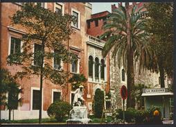 °°° 3510 - CARRARA - ACCADEMIA DI BELLE ARTI °°° - Carrara