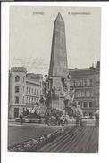 16478 - Danzig Kriegerdenkmal - Danzig
