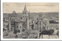 16479 - Trier Dom Und Liebfrauenkirche Vom Gangolphturm Gesehen - Danzig