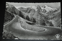 605- Grossglockner, Hochalpenstrasse - Österreich