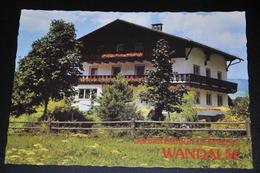 611- Jausenstation Pension Wandalm - Österreich