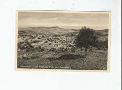 BETHLEHEM 634 THE SHEPERDS FIELD NEAR BETHLEHEM - Palästina