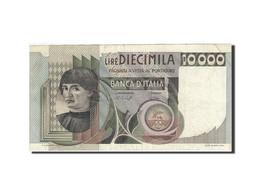 Italie, 10,000 Lire, 1976-1979, KM:106a, 1976-1978, TB+ - [ 2] 1946-… : République