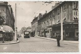 87      Limoges   Cpsm   Avenue Garibaldi - Limoges