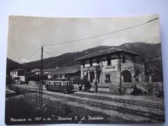 MARESCA M.797 S.m.  STAZIONE F.A.Pistoiese - Other Cities