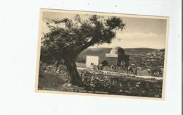 BETHLEHEM 635 THE TOMB OF RACHEL NEAR BETHLEHEM - Palästina