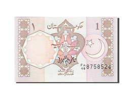 Pakistan, 1 Rupee, 1981-1983, Undated (1982), KM:26b, NEUF - Pakistan