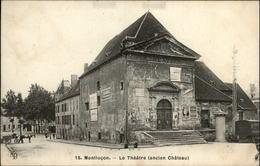 03 - MONTLUCON - Théatre - Montlucon