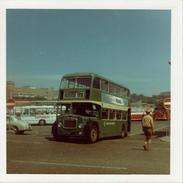 Bus Photo Hants & Dorset 1150 Bristol FS ECW 4697RU - Cars