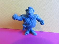 046 - Figurine Dargaud Astérix Monochrome Bleu