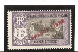 INDE Timbres De 1929 Avec Surcharge  N° 146 *  * - India (1892-1954)