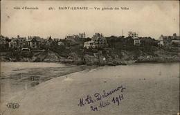 35 - SAINT-LUNAIRE - Villas - Saint-Lunaire