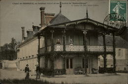 36 - ISSOUDUN - Chalet De Frapesle - Balzac - Issoudun