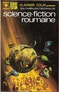 Marabout 513 - Les Meilleures Histoires De Science-fiction Roumaine (TBE) - Marabout SF