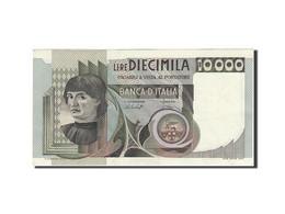 Italie, 10,000 Lire, 1976-1979, KM:106a, 1976-1978, SUP - [ 2] 1946-… : République