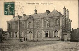49 - ECOUFLANT - Hospice - France