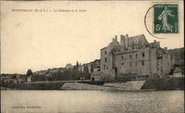 49 - MONTSOREAU - France