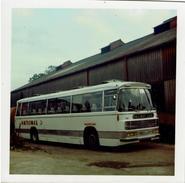 Bus Photo Maidstone & District 4620 Leyland Leopard Duple Commander IV RKM620G - Cars