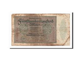 Allemagne, 500,000 Mark, KM:88a, 1923-05-01, B - 1918-1933: Weimarer Republik