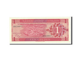 Netherlands Antilles, 1 Gulden, 1970, KM:20a, NEUF - Nederlandse Antillen (...-1986)