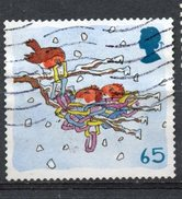 Great Britain 2001 65p Christmas Issue #2006 - 1952-.... (Elizabeth II)