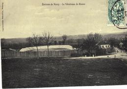 Carte Postale Ancienne De NANCY - Nancy