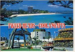 TWEED HEADS - COOLANGATTA, NSW - Queensland, Gold Coast - Gold Coast