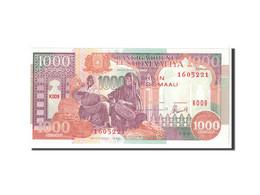Somalie, 1000 Shilin = 1000 Shillings, 1996, KM:37b, NEUF - Somalie