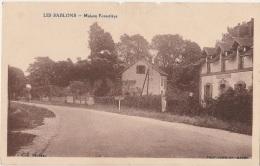 77 - VENEUX-LES-SABLONS - Maison Forestière - Autres Communes