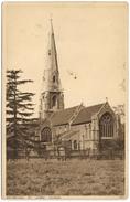 Weybridge, St James Church - Unused - Photochrom - Surrey