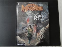 Bob Morane La Cité Des Rêves E.O Tres Bon  état Neuf - Bob Morane