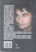 OXIDO POEMAS POETRY LIBRO AUTOR ADRIAN BARRIONUEVO EDITORIAL ARGENTA SARLEP AÑO 2001 63 PAGINAS - Poesía