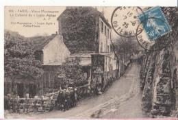 """Dep  75 - Paris - ( Vieux Montmartre ) -   Le Cabaret Du """"Lapin Agile """"  : Achat Immédiat - Otros"""