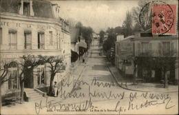 94 - VILLIERS-SUR-MARNE - Villiers Sur Marne