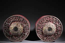 Art Asie Les Yeux Du Dragon - Art Asiatique