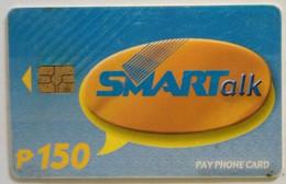 Smart Talk 150 Pesos Smarttalk