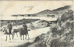 Corse : Ajaccio - Ajaccio