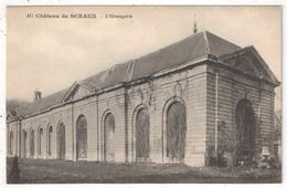 92 - Château De SCEAUX - L'Orangerie - Baslé 115 - Sceaux
