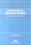 INTRODUCCION A LA CONTABILIDAD GERENCIAL LIBRO UN NUEVO ENFOQUE PARA LAS PYMES AUTOR SALVADOR RUGGERI EDICIONES TECNICAS - Economie & Business