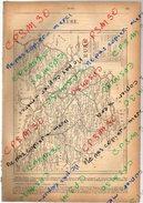 ANNUAIRE - 27 - Département Eure - Année 1893 - édition Didot-Bottin - Annuaires Téléphoniques