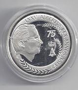 BELGIE -BELGIQUE EUROMUNT 10 Euro 2009 -  75ste Verjaardag Van Koning Albert II - IN CAPSULE - Belgique