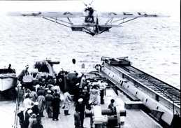 "Hydravion "" Dornier Wal "" - 1946-....: Ere Moderne"